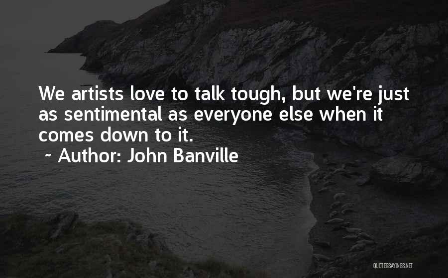 John Banville Quotes 174451