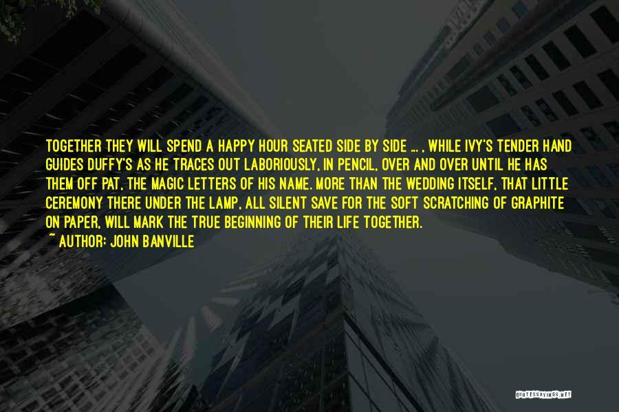 John Banville Quotes 1798936