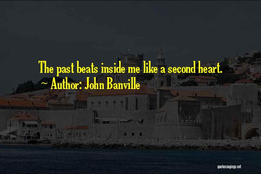 John Banville Quotes 1931692