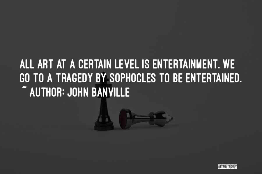 John Banville Quotes 2130583