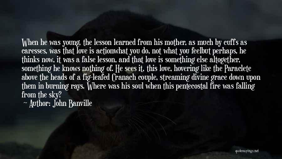 John Banville Quotes 2157959