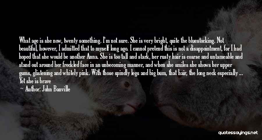 John Banville Quotes 2195841
