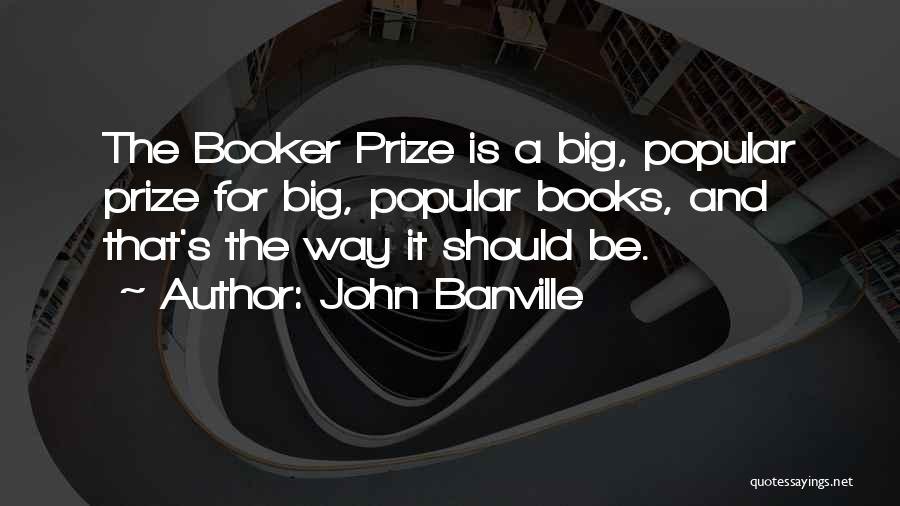 John Banville Quotes 2199443