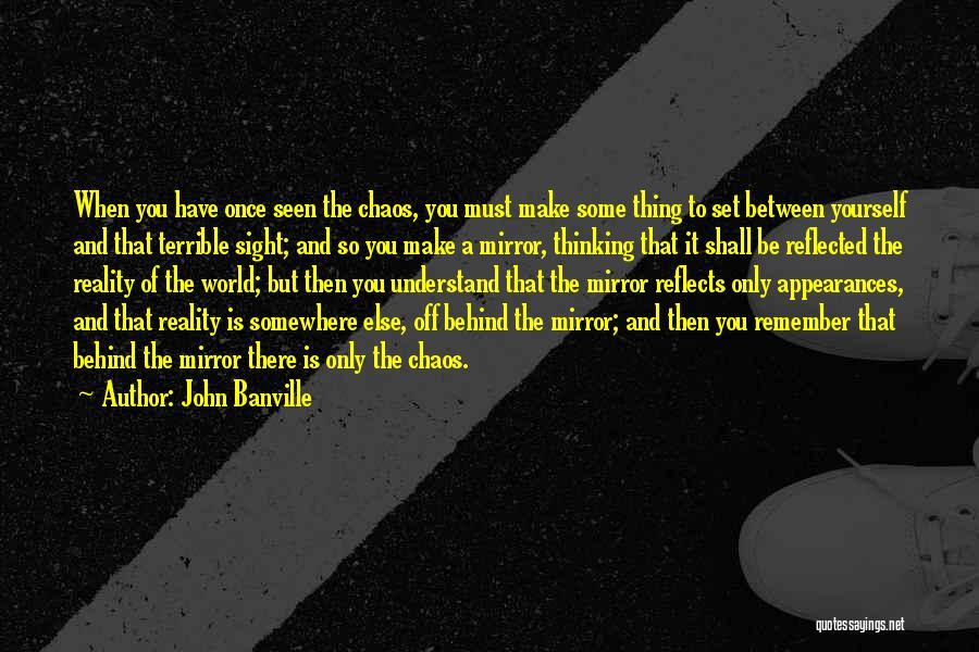 John Banville Quotes 324264