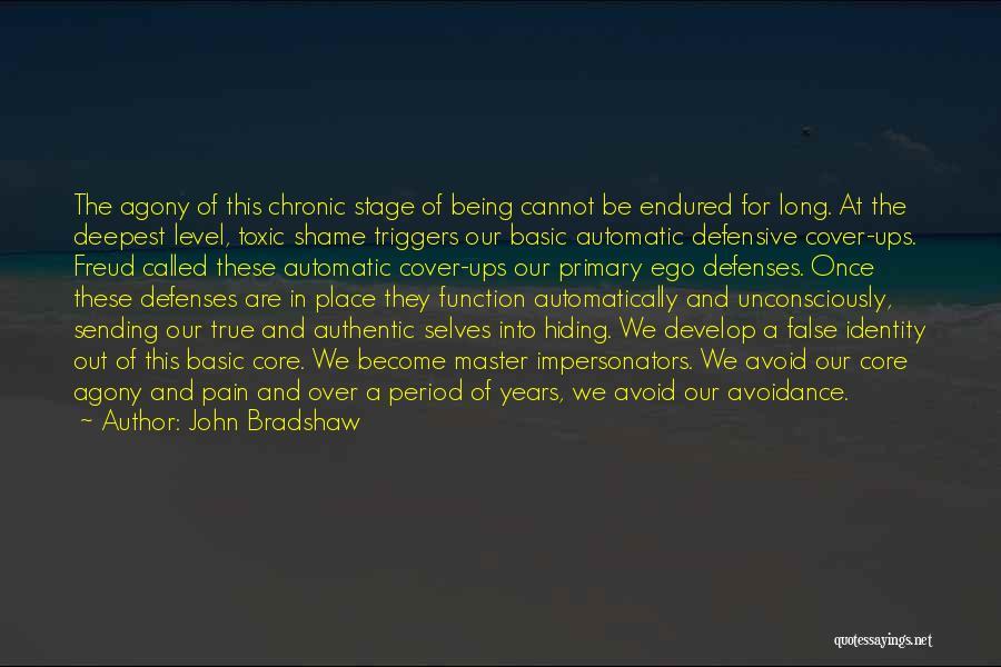 John Bradshaw Quotes 1137107