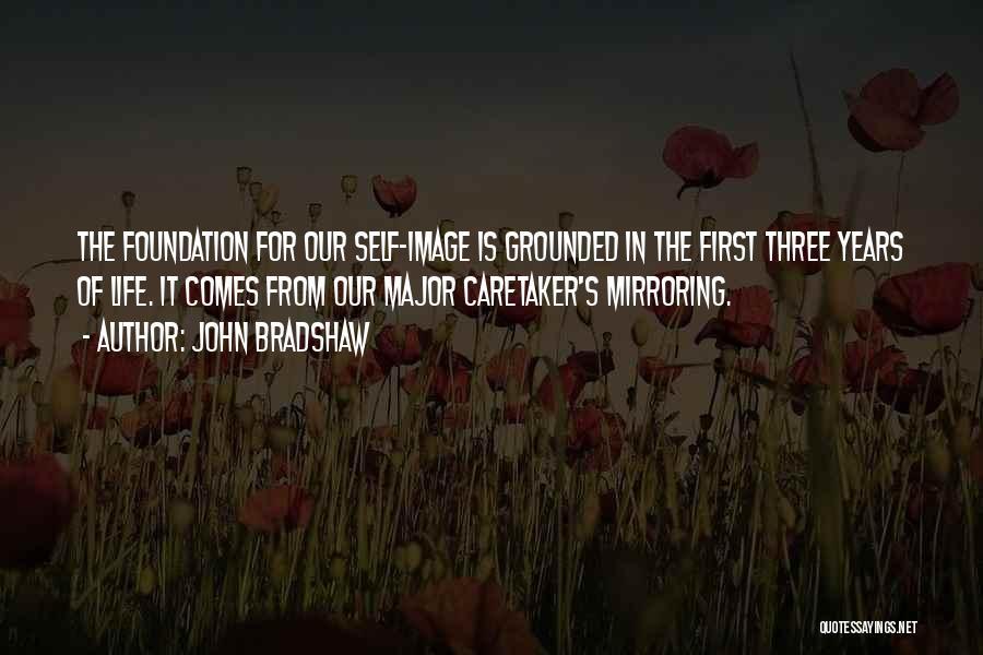John Bradshaw Quotes 1164886