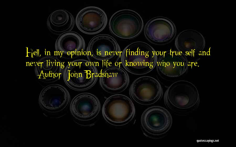 John Bradshaw Quotes 1494991