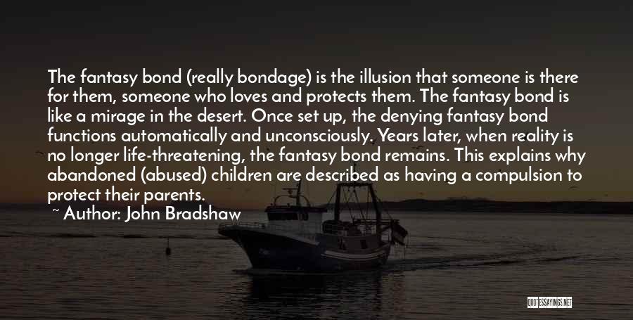 John Bradshaw Quotes 1519844