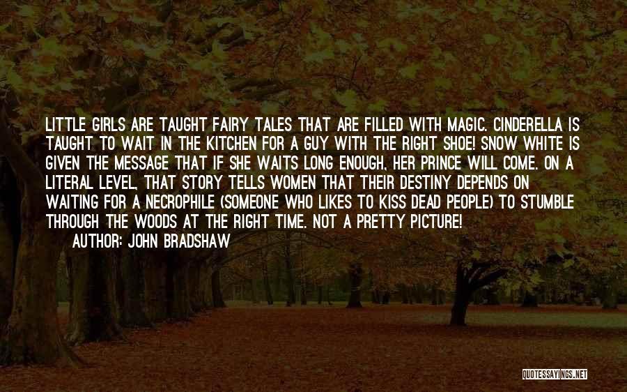 John Bradshaw Quotes 1626268