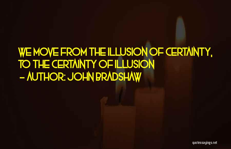 John Bradshaw Quotes 1689575