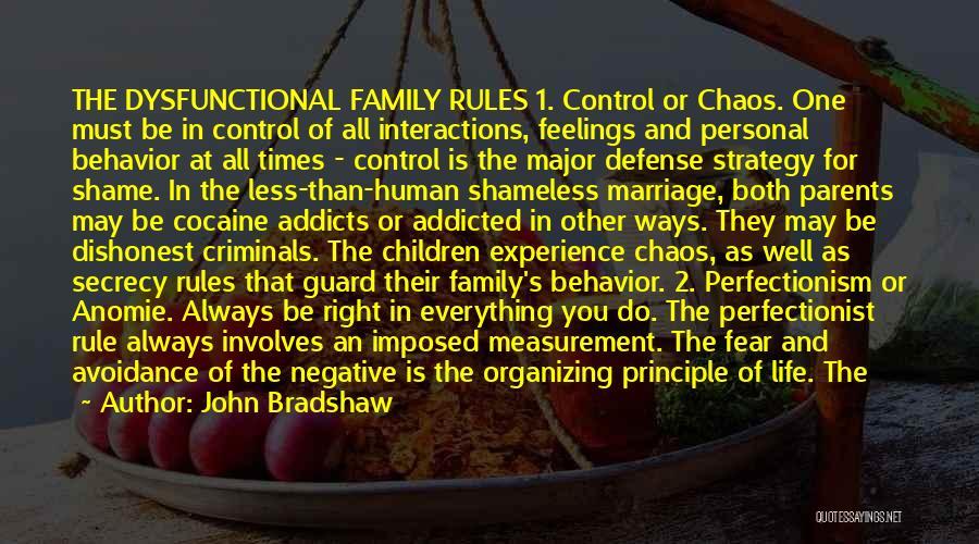 John Bradshaw Quotes 1697573