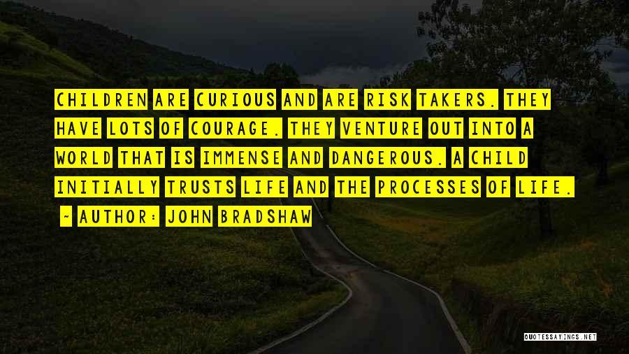 John Bradshaw Quotes 1733527