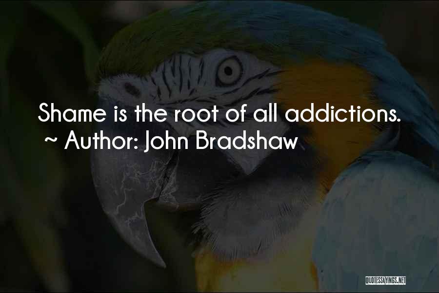 John Bradshaw Quotes 1877432