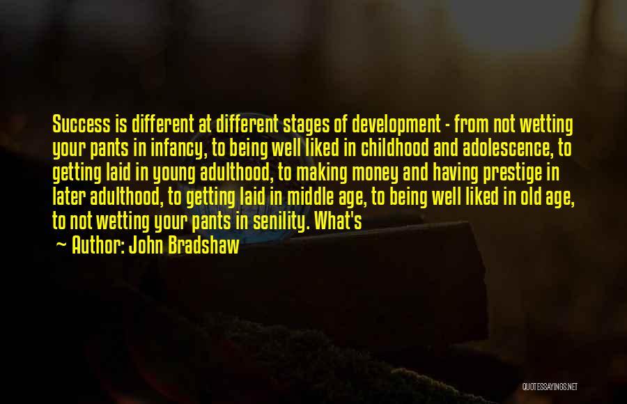 John Bradshaw Quotes 1926965