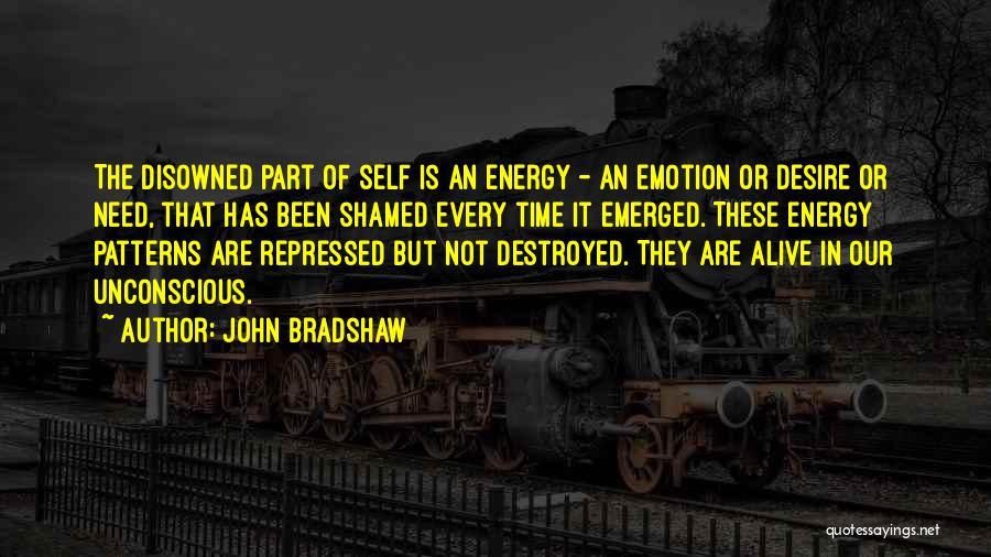 John Bradshaw Quotes 339833