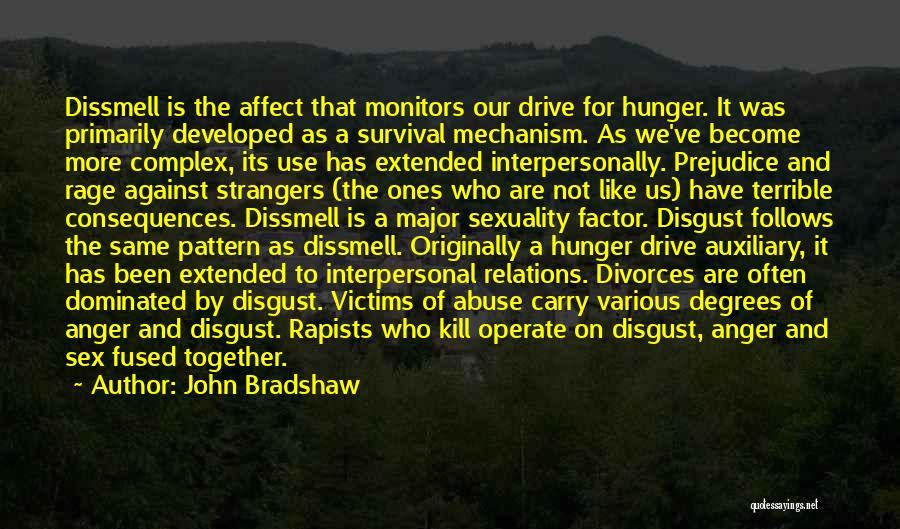 John Bradshaw Quotes 703485