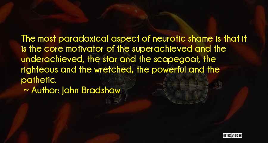 John Bradshaw Quotes 815283
