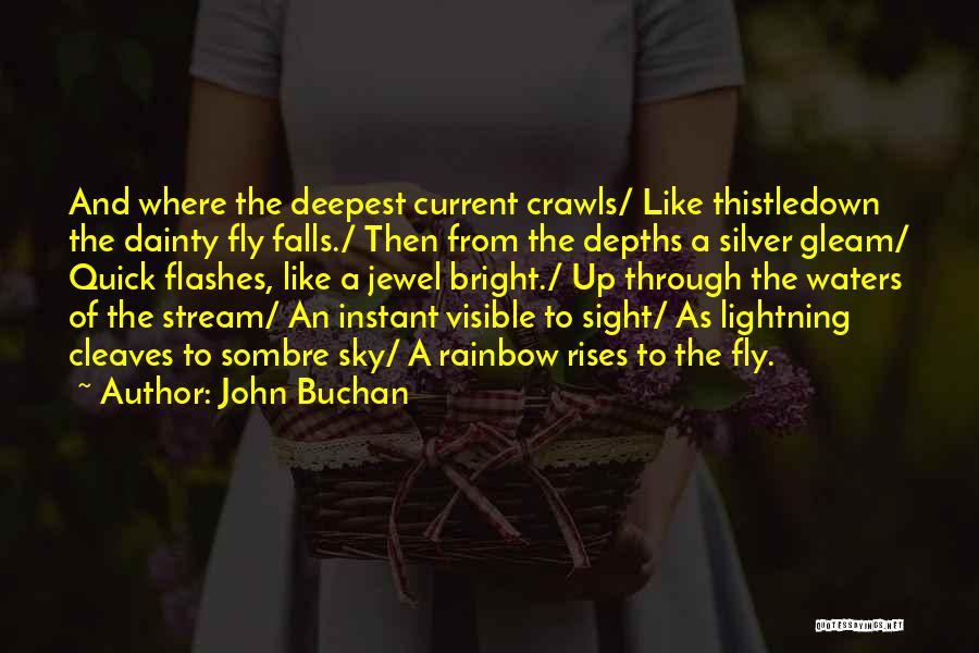 John Buchan Quotes 1105697
