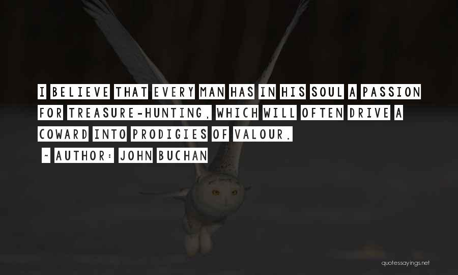 John Buchan Quotes 1456410