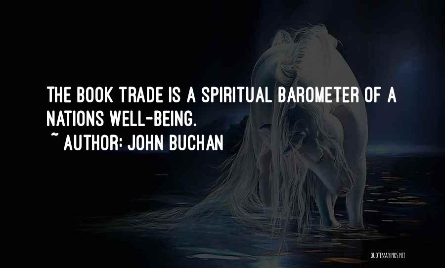 John Buchan Quotes 1610196