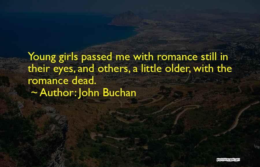 John Buchan Quotes 1774513