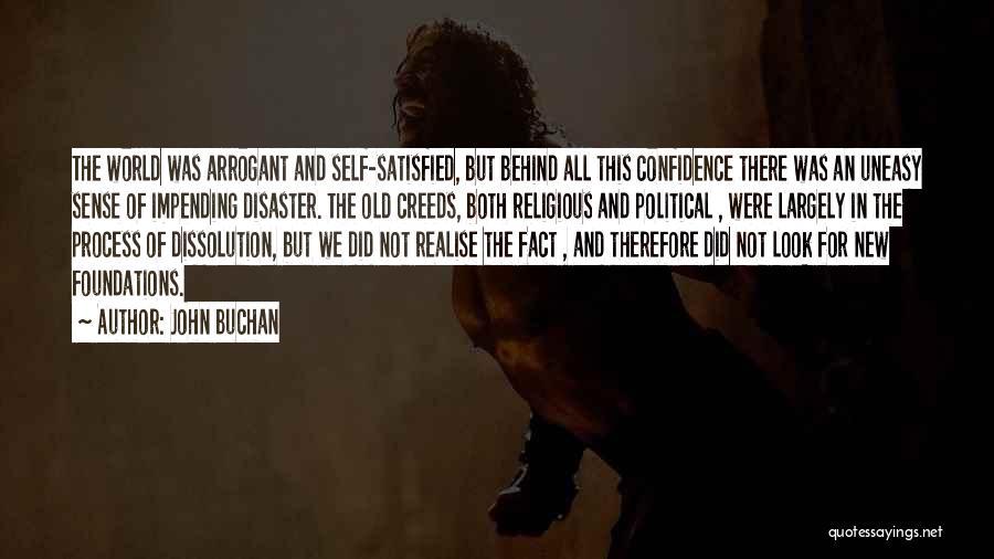 John Buchan Quotes 1786790