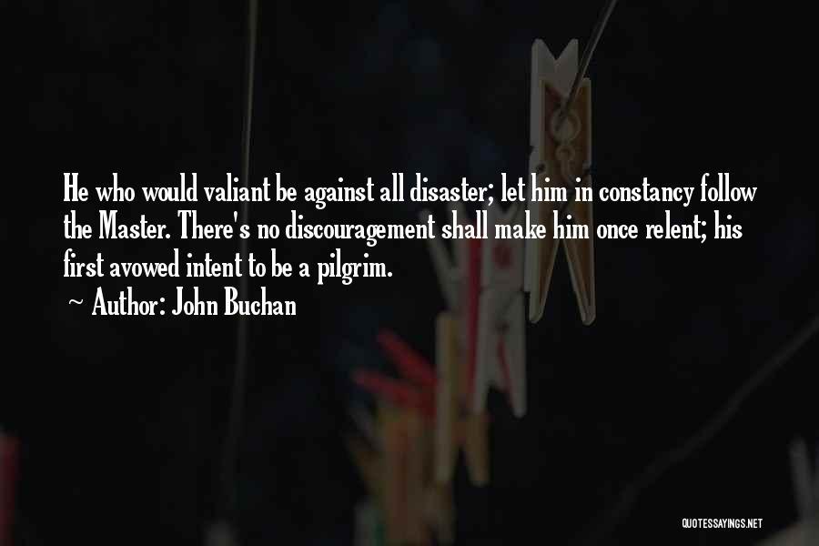 John Buchan Quotes 1930346