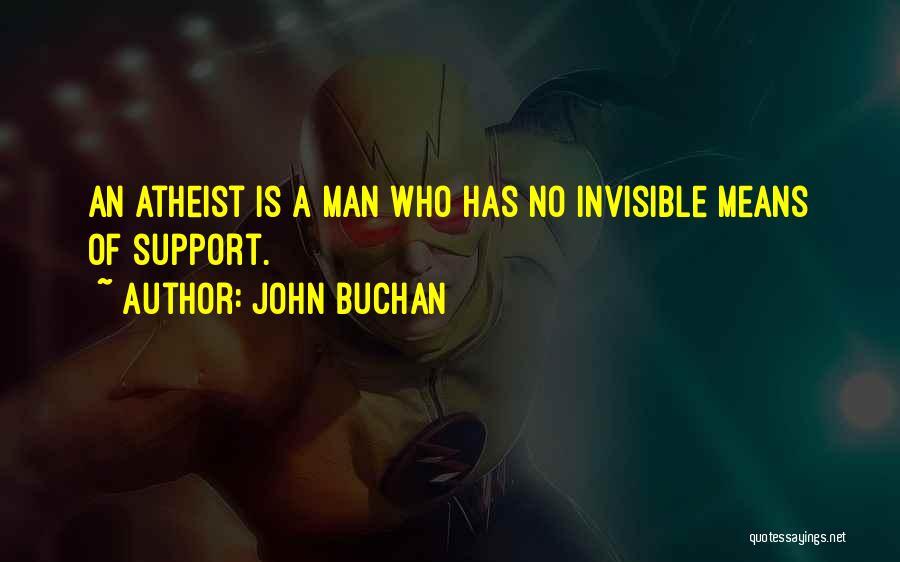 John Buchan Quotes 1951889
