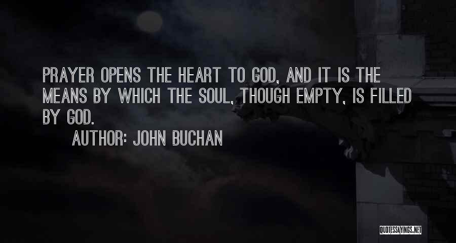 John Buchan Quotes 2212402