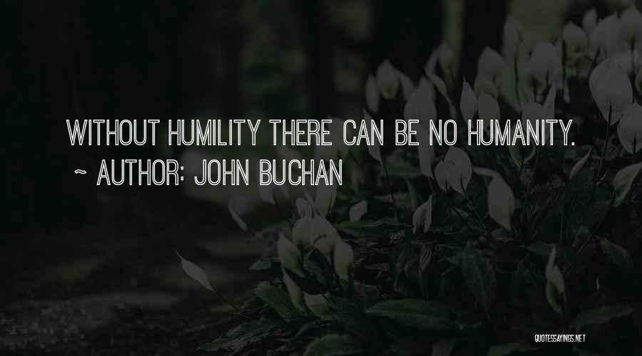 John Buchan Quotes 249632