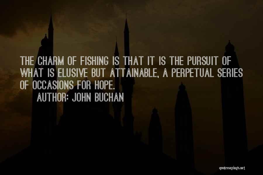 John Buchan Quotes 393722