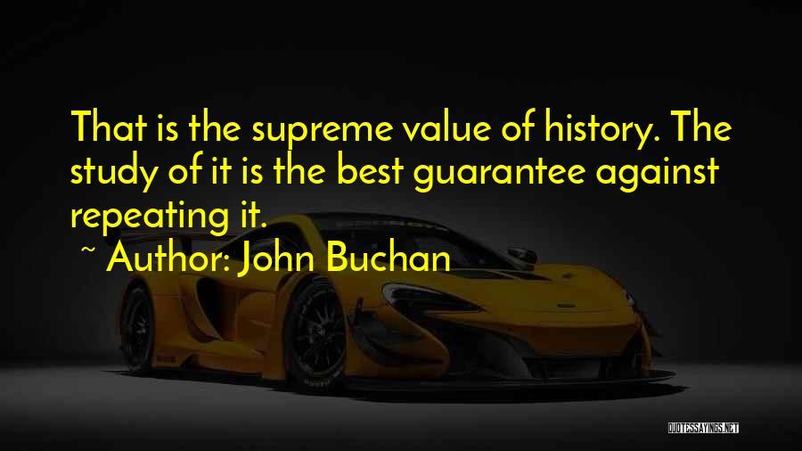 John Buchan Quotes 535253