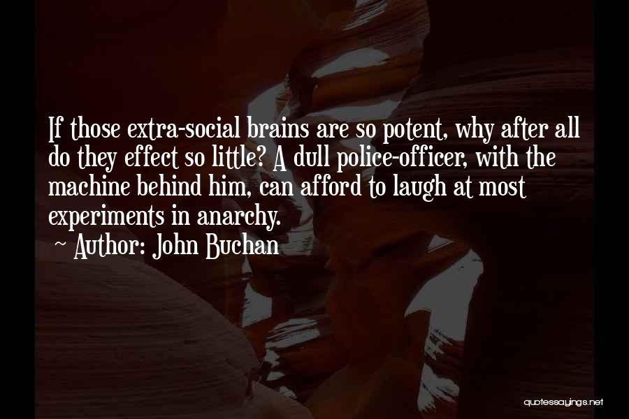 John Buchan Quotes 970392