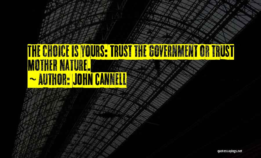 John Cannell Quotes 1184798