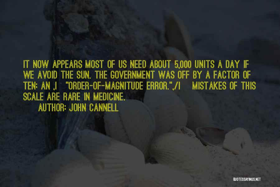 John Cannell Quotes 1253646