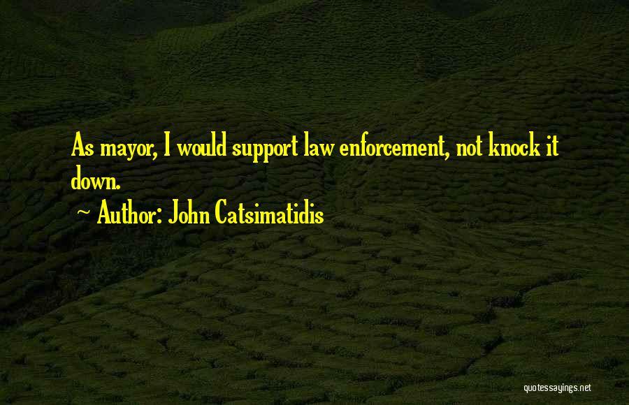John Catsimatidis Quotes 1071264