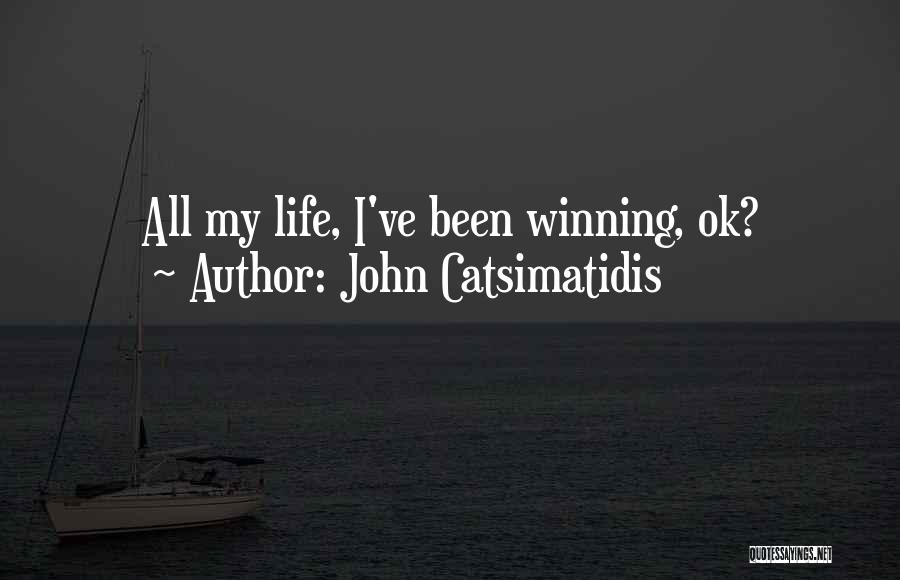 John Catsimatidis Quotes 1435107