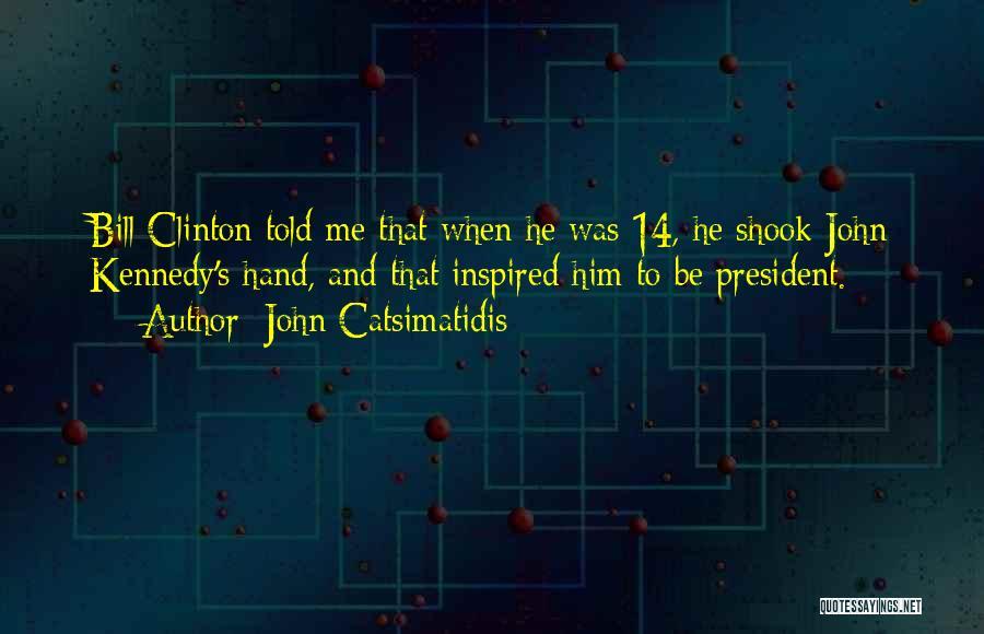 John Catsimatidis Quotes 1470468