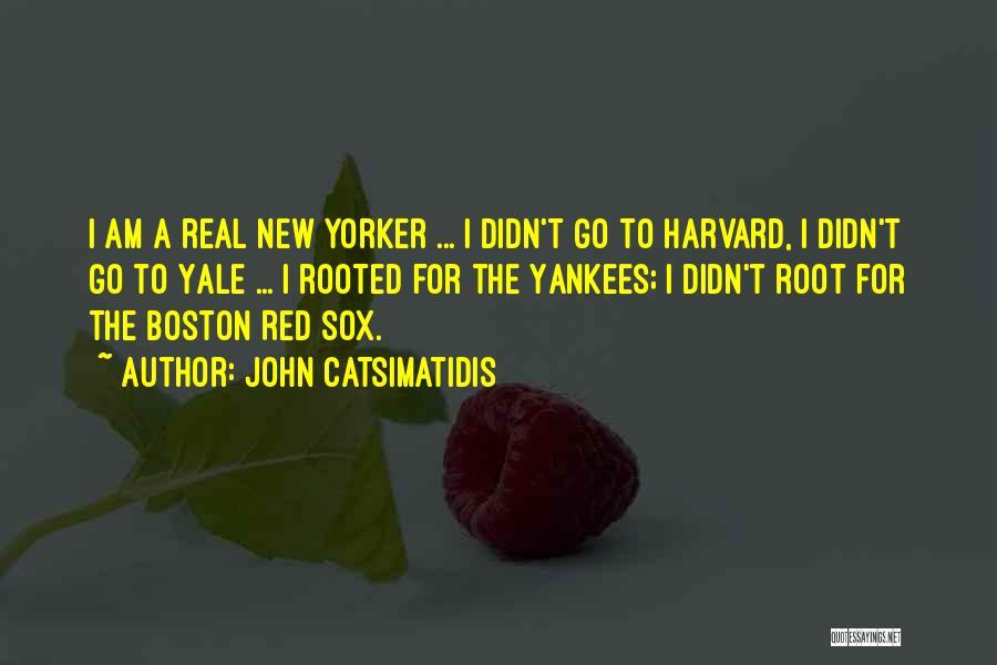 John Catsimatidis Quotes 1506308