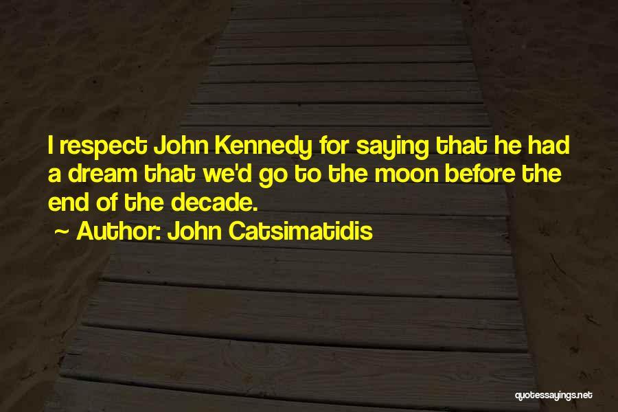 John Catsimatidis Quotes 1577984
