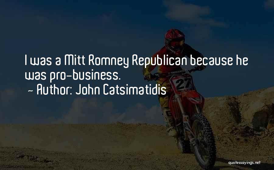 John Catsimatidis Quotes 1601051