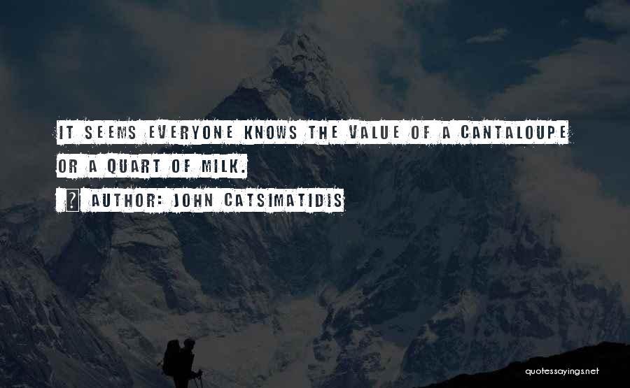 John Catsimatidis Quotes 1695767