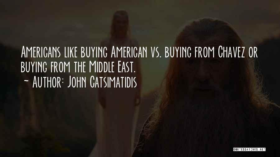 John Catsimatidis Quotes 169701