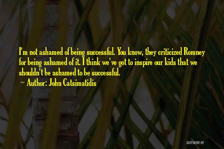 John Catsimatidis Quotes 171892