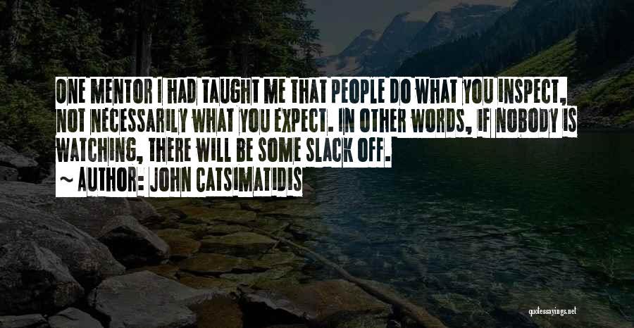 John Catsimatidis Quotes 1740355