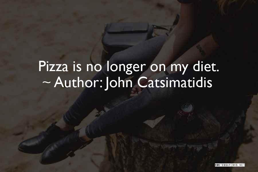 John Catsimatidis Quotes 1750153