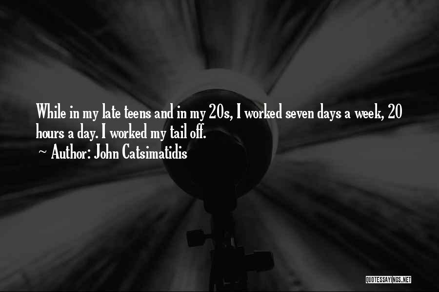 John Catsimatidis Quotes 1752011
