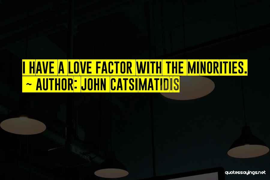 John Catsimatidis Quotes 1857446