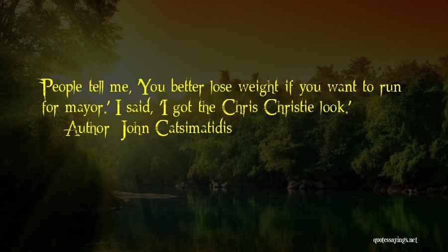 John Catsimatidis Quotes 1877408