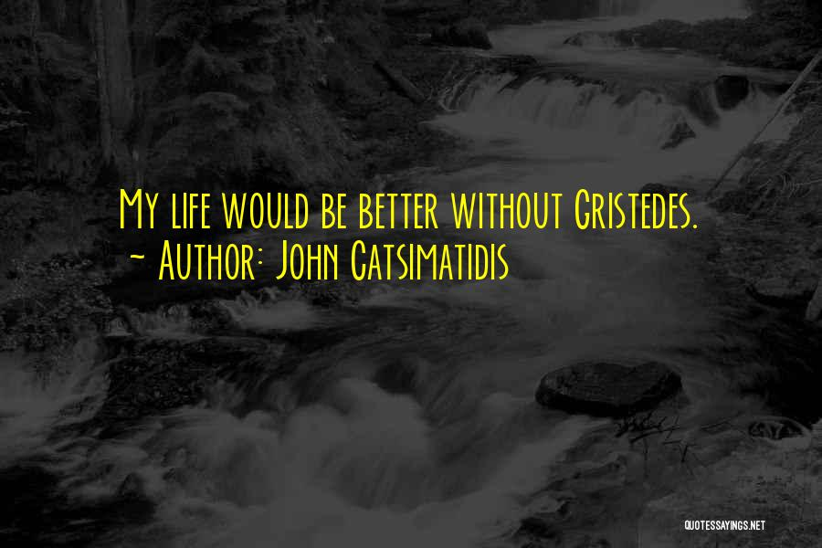 John Catsimatidis Quotes 1902364